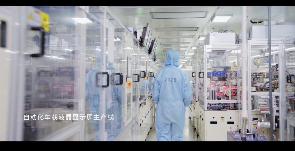 拍摄深圳企业生产工艺宣传视频有什么用?